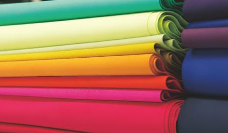 染色加工 Dyeing